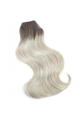 Ash Tone Weft Extensions