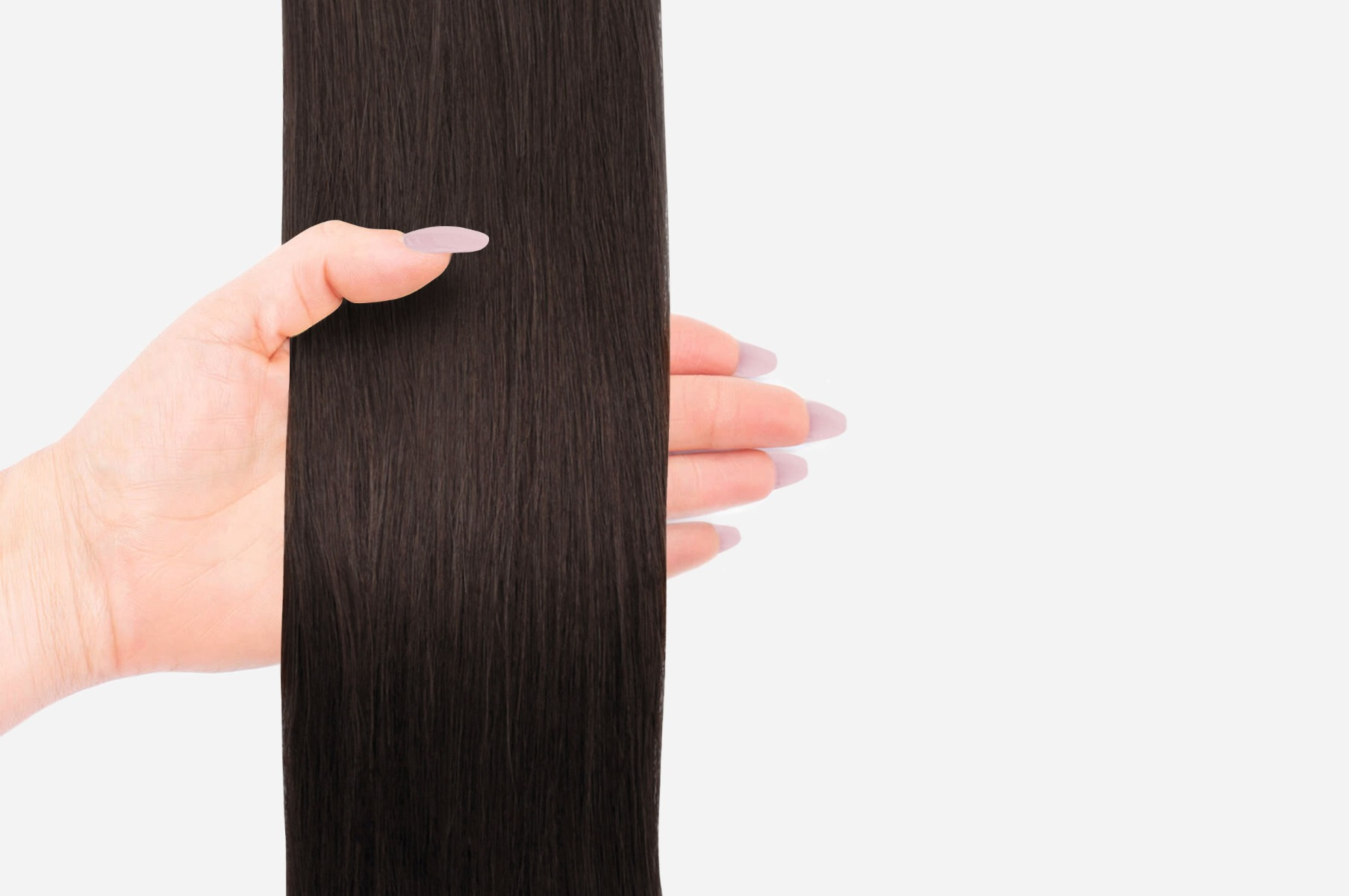 Beauty Works Shop By Shade Black Tone Hair Extensions