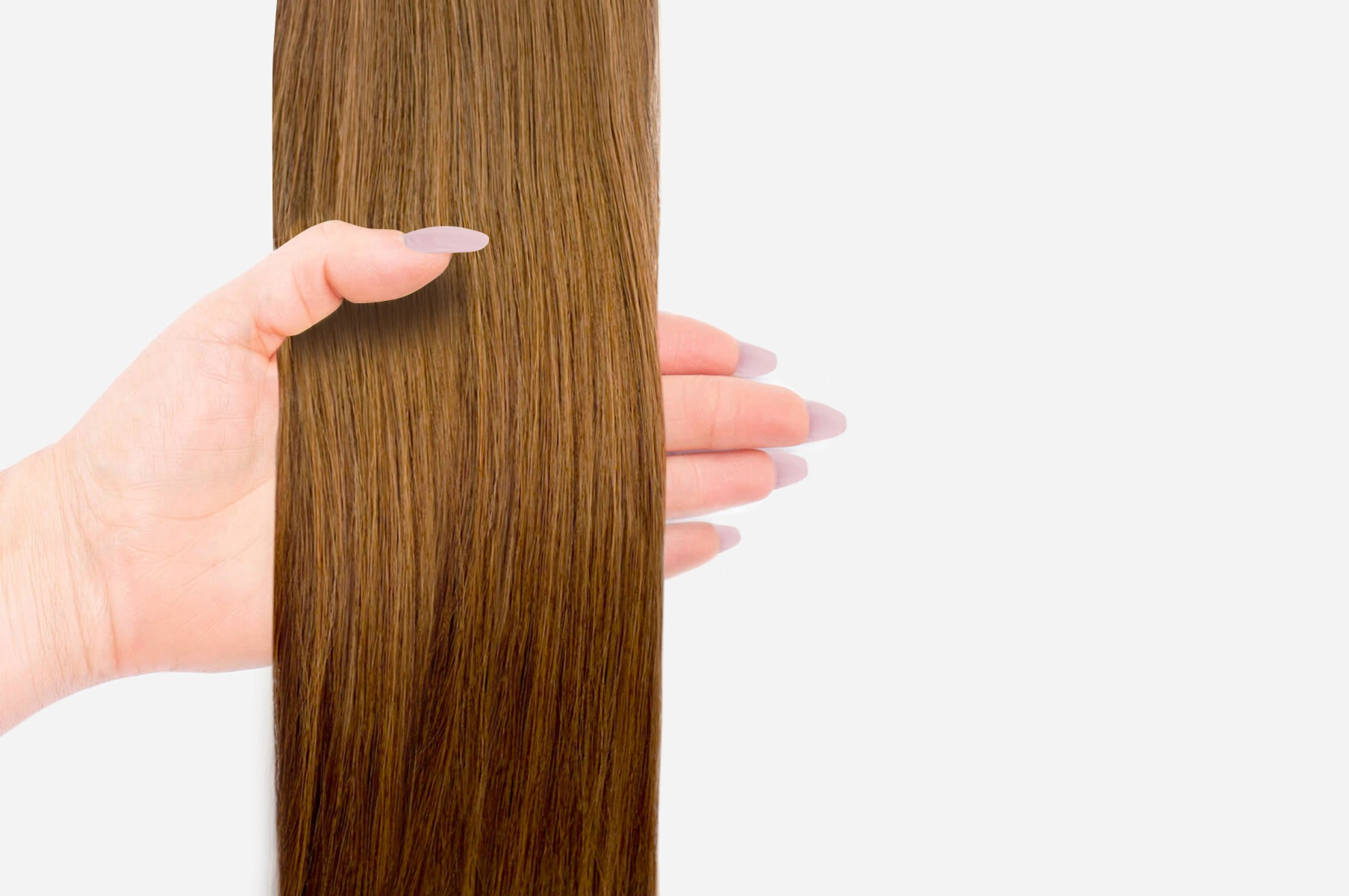 Beauty Works Shop By Shade Brunette Tone Hair Extensions