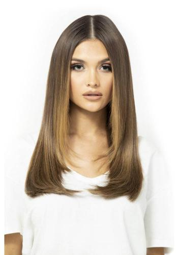 Beauty Works Brunette Hair Extensions Shop Now