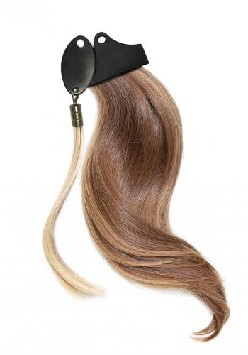 Beauty Works Hair Extensions Colour Swatch Sample Match Now