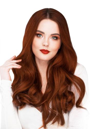 Beauty Works Red & Auburn Hair Extensions Shop Now