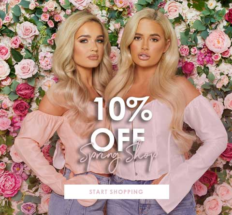 Up To 10% Off In Beauty Works Spring Shop