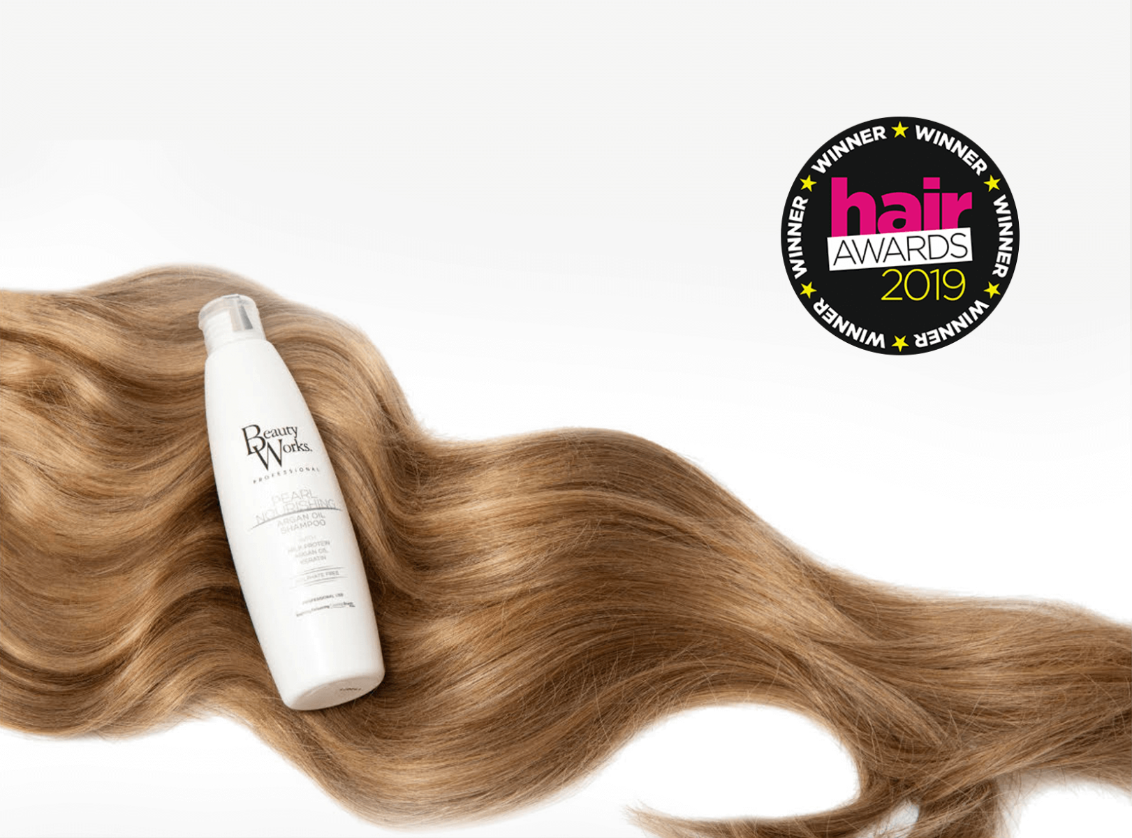 20% Off Beauty Works Haircare