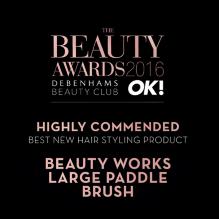 Beauty Awards 2016 Finalist