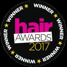 Hair Awards 2017 Winner
