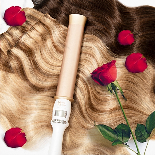 Beauty Works Valentines Shop Date Night Hair