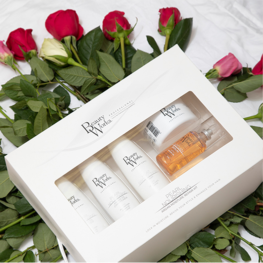 Beauty Works Valentines Shop Gifts