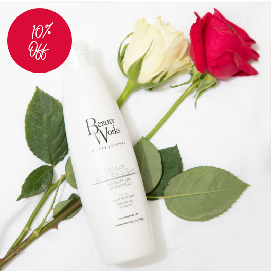 Beauty Works Valentines Shop Haircare