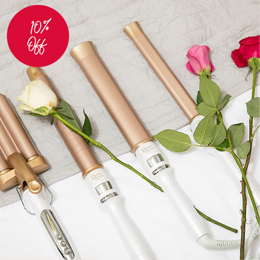 Beauty Works Valentines Shop Styling Tools